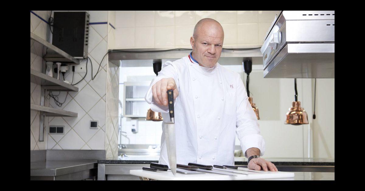 Audiences forever en forte baisse face cauchemar en - Cauchemar en cuisine france ...
