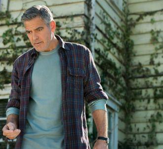 George Clooney dans 'A la poursuite de demain'