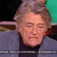 Jean-Pierre Mocky flingue le Festival de Cannes :
