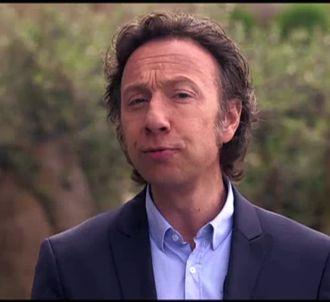 Stéphane Bern rend hommage à Lilou dans 'Le village...