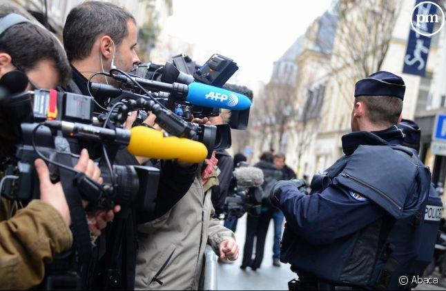 Attentats à Charlie Hebdo : Après les sanctions, les chaînes déposent un recours devant le Conseil d'Etat.