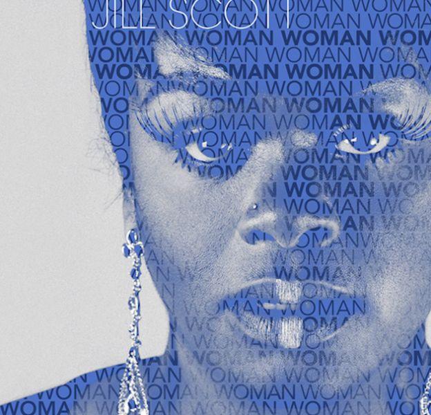 """1. Jill Scott - """"Woman"""""""