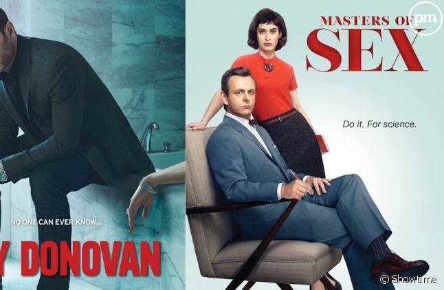 """Une saison 4 pour """"Ray Donovan"""" et """"Masters of Sex"""""""