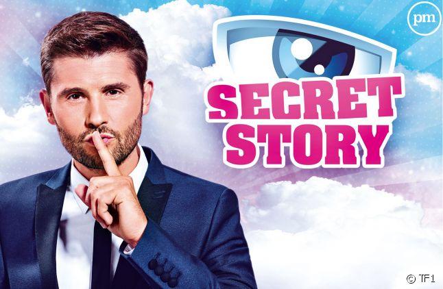 """Christophe Beaugrand présente désormais """"Secret Story"""""""