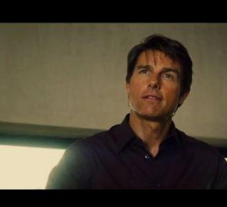 Bande-annonce de 'Mission : Impossible - Rogue Nation'