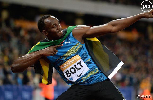 Usain Bolt en quête de son neuvième titre mondial en sprint