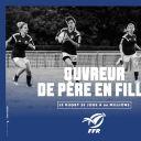 La FFR mobilise les fans de rugby avant la Coupe du monde