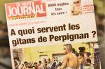 """Plainte contre le journal qui titrait """"A quoi servent les Gitans ?"""""""