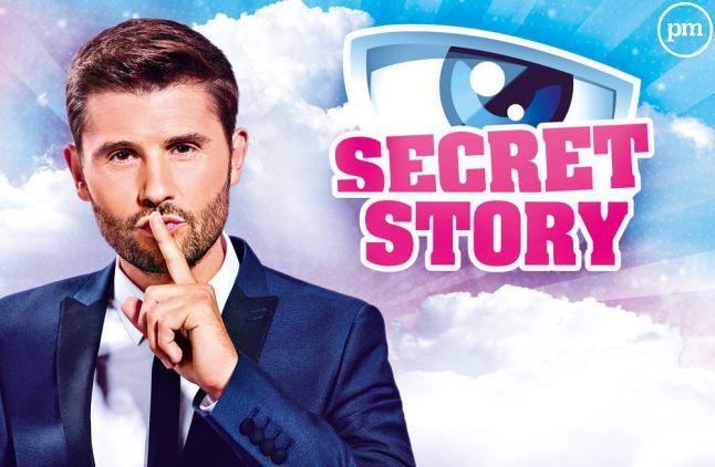 """Saison 9 de """"Secret Story"""" ce soir sur TF1."""
