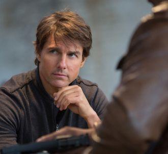 'Mission: Impossible - Rogue Nation' reste en tête du...
