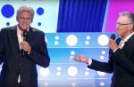"""""""On n'est pas couché"""" : Marc-Antoine Le Bret imite Laurent Ruquier pour sa première"""