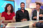 """Nouveau plateau et bugs dans """"C à vous"""" sur France 5"""