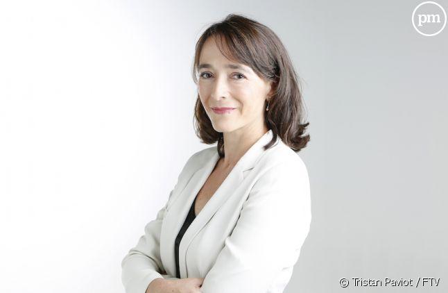 Delphine Ernotte