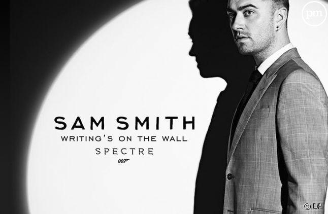 """Writing's on the Wall"" de Sam Smith"