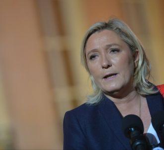 Marine Le Pen, invitée sur France 2 ce soir.