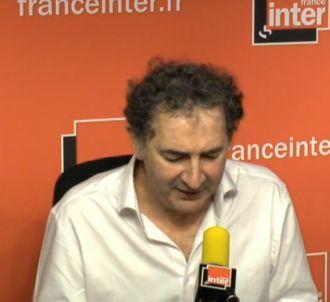 Attentats : François Morel appelle à 'ne renoncer à rien'