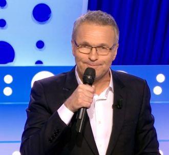 Le Top 10 de Laurent Ruquier dans 'ONPC' du 21 novembre 2015