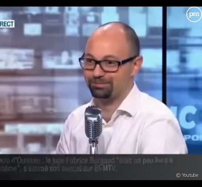 Thomas Guénolé sur RMC (Capture)