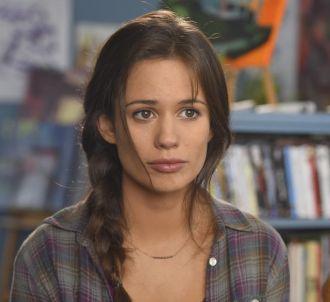 Lucie Lucas dans 'Clem' sur TF1
