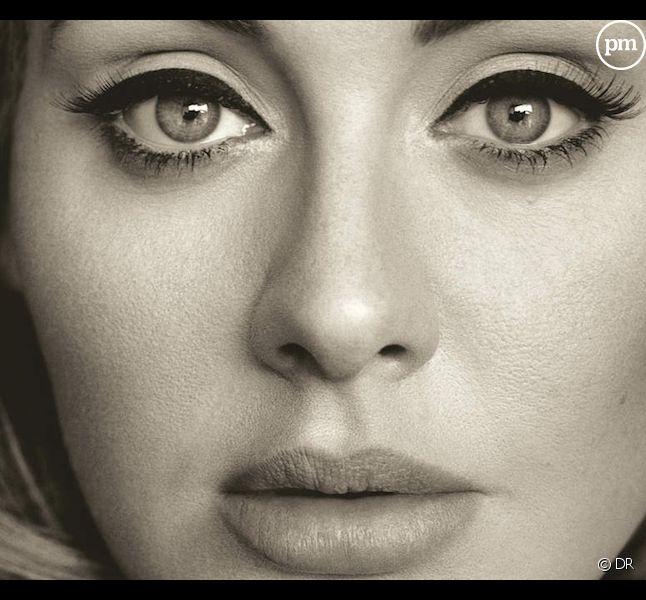 """L'album """"25"""" d'Adele"""