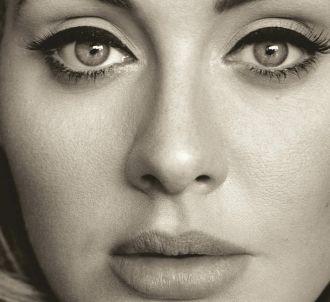L'album '25' d'Adele