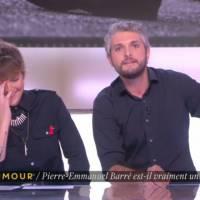 Pierre-Emmanuel Barré se moque de Canal+ et de Vincent Bolloré dans