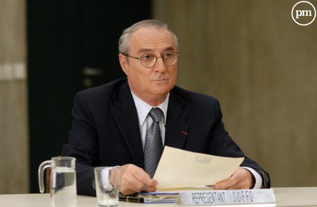 Daniel Prévost remplace Gérard Jugnot