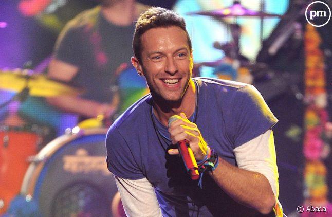 Coldplay assurera le concert de mi-temps du Super Bowl
