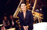 Alessandra Sublet prépare un talk de deuxième partie de soirée pour TF1