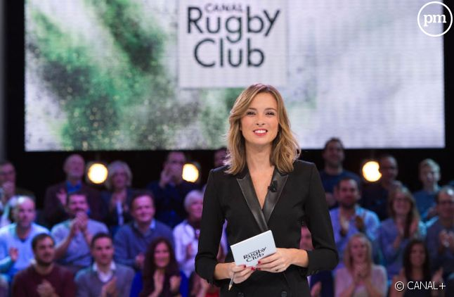 """Record pour le """"Canal Rugby Club"""""""