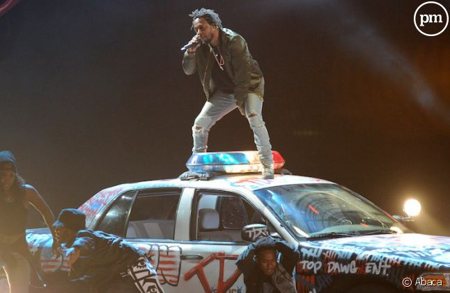 Kendrick Lamar domine les nominations aux Grammy Awards 2016