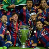 D8 chipe pour trois ans à TF1 les droits de la finale de la Ligue des champions