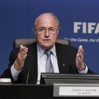 Sepp Blatter invité exceptionnel de RMC et BFMTV demain