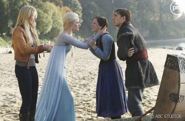 """""""Once Upon a Time"""" saison 4 sur M6"""