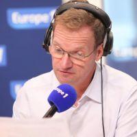 Michel Grossiord quitte Europe 1 après 33 ans de maison