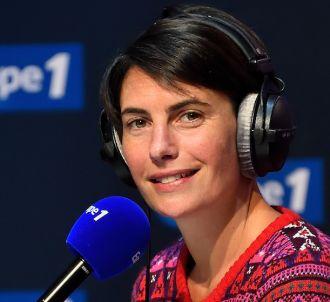 Alessandra Sublet arrive l'après-midi sur Europe 1