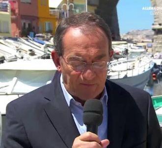 Jean-Pierre Pernaut confond François Hollande avec un...