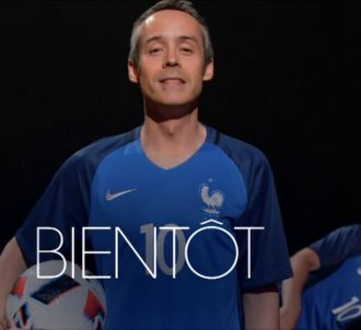 TF1 tease l'arrivée de Yann Barthès