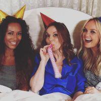 Les Spice Girls teasent un retour... à trois !