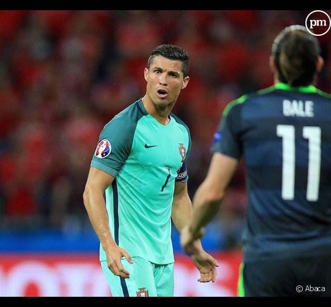 Le Portugal veut gagner son premier titre international