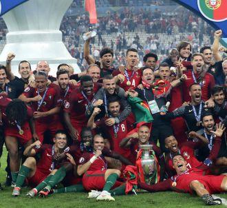 Le Portugal a remporté l'Euro 2016