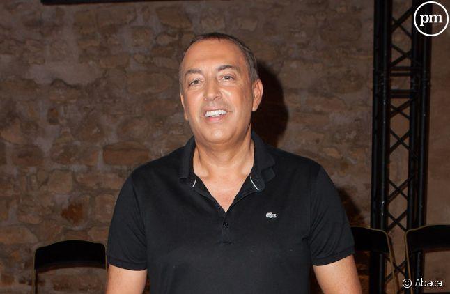 """Jean-Marc Morandini, producteur de la web série """"Les faucons""""."""