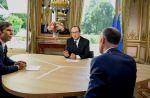 Audiences 14 juillet : TF1 et France 2 au coude-à-coude le matin, François Hollande plus suivi sur TF1
