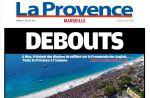 """""""Debouts"""" : """"La Provence"""" s'excuse pour sa coquille en Une"""