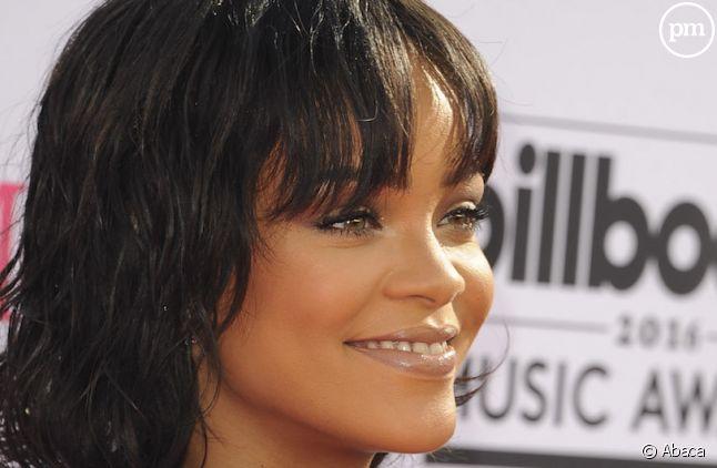 "Rihanna sera Marion Crane dans ""Bates Motel"""