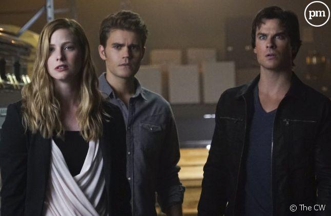 """""""Vampire Diaries"""" s'arrêtera à la fin de la saison 8"""