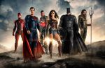 "La bande-annonce de ""Justice League"" unit Batman, Flash, Aquaman, Cyborg et Wonder Woman"