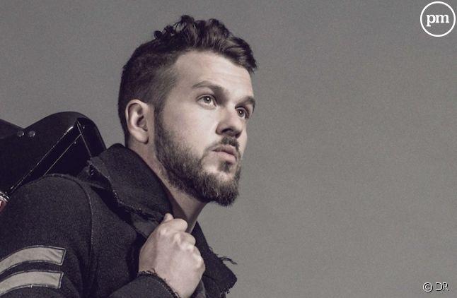 Claudio Capeo en tête des ventes d'albums