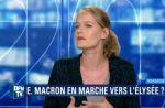Pauline de Saint-Rémy quitte BFMTV pour RTL