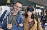 """""""Rendez-vous en terre inconnue"""" : Cristiana Reali s'est envolée en Australie"""